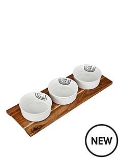 denby-james-martin-4-piece-oblong-dipping-set