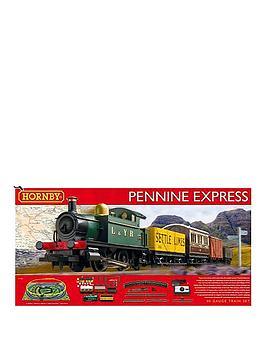 hornby-hornby-pennine-express