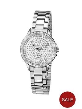 limit-silver-coloured-crystal-set-dial-bracelet-ladies-watch