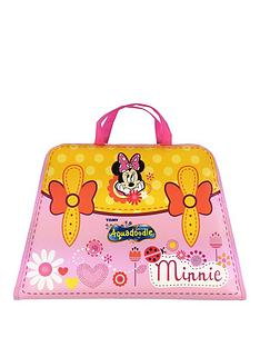 aquadoodle-aquadoodle-minnie-mouse-doodle-travel-bag