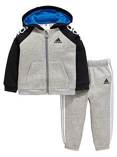 adidas-adidas-baby-boy-linear-fz-hoody
