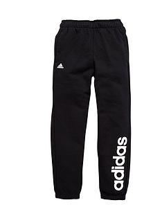 adidas-youth-boys-linear-logo-pant