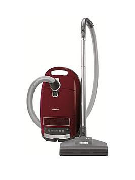 Miele Complete C3 Cat &Amp Dog Powerline Bagged Cylinder Vacuum Cleaner