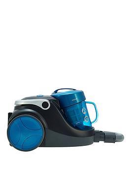 hoover-blaze-pets-sp71-bl04001-bagless-cylinder-vacuum-cleaner--nbspblueblack
