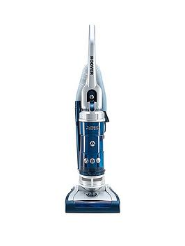 hoover-turbo-power-pets-tp71-tp04001-bagless-upright-vacuum-cleaner-bluesilver