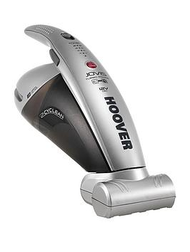 hoover-jovis-sj120cbn4-12-volt-handheld-vacuum-cleaner-silvergrey