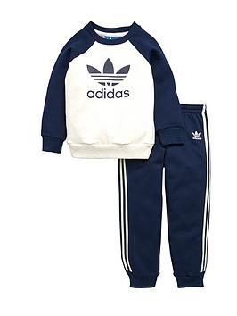 adidas-originals-baby-boys-crew-neck-sweat-top-and-joggers