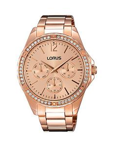 lorus-salmon-sunray-dial-rose-gold-plated-watch-ladies-watch