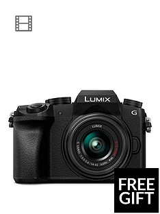 panasonic-lumix-dmc-g7-compact-system-16mp-wifi-14-42mm-lensnbspfree-shouldernbspcamera-bag