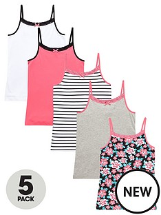 freespirit-girls-lace-trim-vests-2-pack