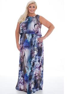 gemma-collins-2-in-1-maxi-dress