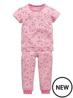ladybird-girls-6-piece-ladybird-pyjamas-set