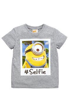 minions-boys-minion-selfienbspt-shirt
