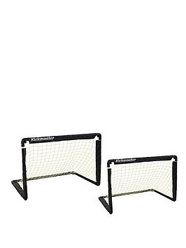 kickmaster-one-on-one-folding-goal-set