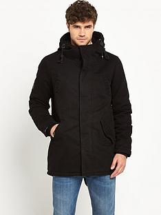 bellfield-bellfield-washed-parka-with-sherpa-lining