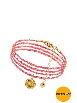 juicy-couture-woven-cord-wrap-bracelet-pink