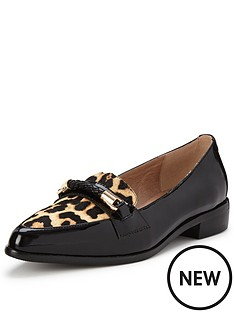 moda-in-pelle-francia-leopard-detail-loafer