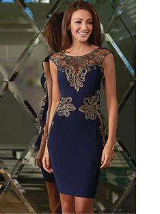 lipsy-michelle-keegan-placement-detail-bodycon-dress