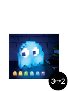 pacman-ghost-light