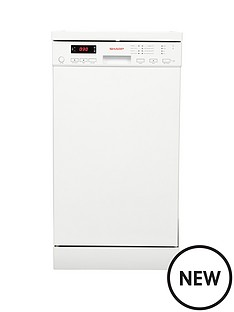 sharp-sharp-qw-s22f472w-45cm-dishwasher-a