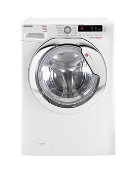 Hoover Dynamic Next Classic Wdxcc5962 9Kg Wash 6Kg Dry 1500 Spin Washer Dryer  White