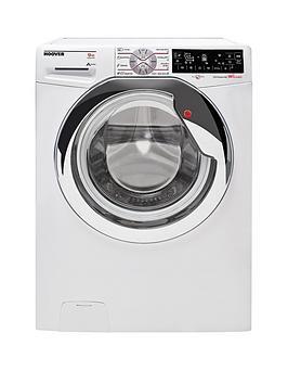 Hoover DWTL49AIW3 Dynamic Luxury 9kg Load 1400 Spin Wizard WiFi Washing Machine  White