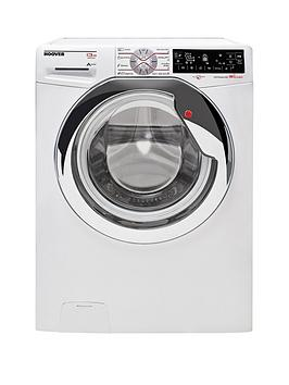 Hoover Dwtl413Aiw3 Dynamic Next Wizard Wifi 13Kg Load 1400 Spin Washing Machine  White