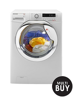 hoover-dxcc49w3-dynamic-next-classic-9kg-load-1400-spin-washing-machine-white