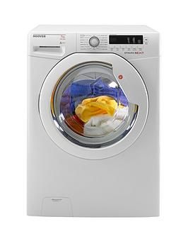 Hoover Dxc4E47W3 Dynamic Next Classic 7Kg Load 1400 Spin Washing Machine  White