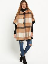 Warehouse Check Cape