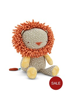 mamas-papas-mamas-amp-papas-lion-soft-toy-zam-bee-zee