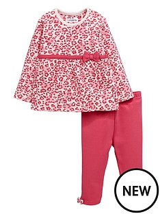 ladybird-baby-girls-leopard-top-and-bow-leggings-set-2-piece