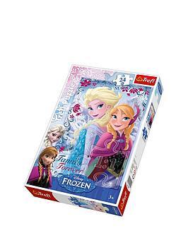 trefl-24-piece-maxi-puzzle-frozen