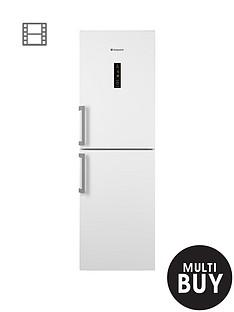 hotpoint-ultima-xul85t1zwojh-60cm-frost-free-fridge-freezer-white
