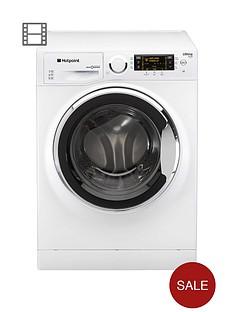 hotpoint-ultima-s-line-rpd10657jxnbsp10kg-load-1600-spin-washing-machine-whitechrome