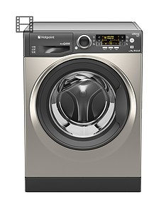 hotpoint-ultima-s-line-rpd9467jggnbsp9kg-loadnbsp1400-spin-washing-machine-graphitebr-a-energy-rating