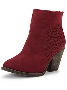 joe-browns-micro-suede-ankle-boots