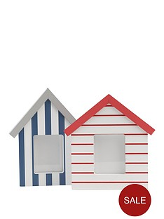 mothercare-whale-bay-pack-of-2-beach-hut-frames