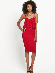 definitions-lace-double-layer-cami-dress