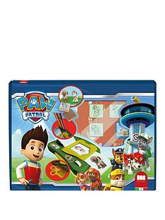 paw-patrol-sticker-machine