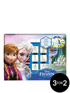 disney-frozen-maxi-box-stamper-set