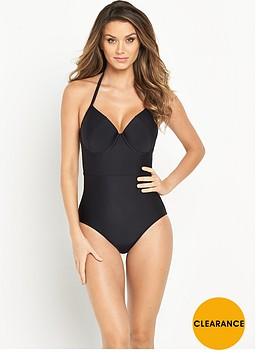 resort-underwired-halter-swimsuit