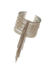 lipsy-by-fleur-east-tassel-bracelet