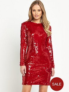v-by-very-long-sleeve-sequin-dress