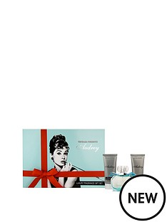 audrey-hepburn-blue-trio-100ml-edp-150ml-shower-cregraveme-amp-150ml-body-lotion-gift-set
