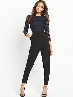 v-by-very-petite-corded-lace-bodice-jumpsuit