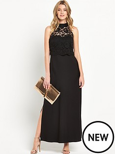 v-by-very-lace-overlay-maxi-dress