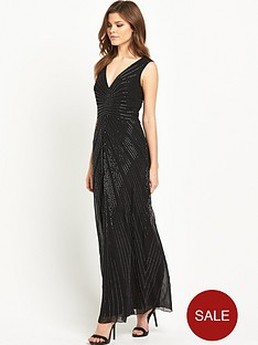 definitions-embellished-maxi-dress