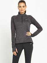 Nike Element Half Zip Sweat