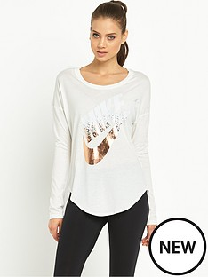 nike-nike-signal-metallic-ls-t-shirt